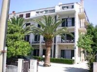 Apartments Ante - Appartement 1 Chambre avec Terrasse et Vue sur la Mer - Appartements Podstrana
