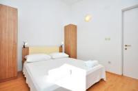 Apartment Bella Vista - Apartment mit 2 Schlafzimmern und Meerblick - Jesenice