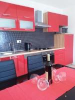 Apartment Igor - Studio - Vue sur Mer - Appartements Makarska