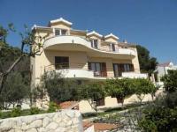 Apartment Antonio - Apartment mit Terrasse - Ferienwohnung Trogir