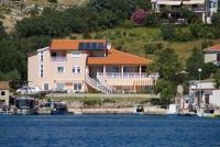 Olive House - Studio apartman 1 s pogledom na more - Simuni