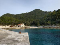 Apartment Cacini dvori - Appartement - Lastovo