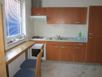 Apartments Jelancic - Three-Bedroom Apartment - Pag