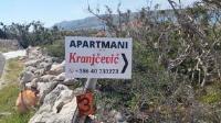 Apartments Kranjcevic - Apartment - Ferienwohnung Zubovici