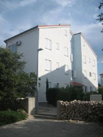 Apartment Ani 6 - Apartment - Ferienwohnung Stara Novalja