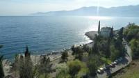 Apartments Villa Nora - Apartment mit Meerblick - Rijeka
