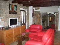 Apartment Ljiljana - Appartement - Rez-de-chaussée - Baska