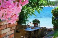 Villa Hotel Barbat - Chambre Double Standard avec Balcon - Chambres Rab