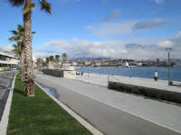 West Promenade Apartment - Apartman s pogledom na more - Split