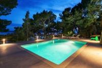 Villa Amari - Apartman s 1 spavaćom sobom - Apartmani Brela