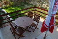 Apartments Karlo - One-Bedroom Apartment with Terrace - Duga Luka
