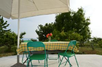 Apartments Dario - Double Room with Private Bathroom - Rooms Podstrana