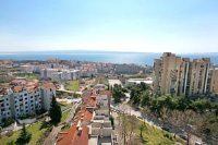 Sunshine Apartment Zita I - One-Bedroom Apartment with Balcony and Sea View - apartments split