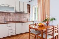 Apartments Potts Point - Appartement avec Balcon - appartements makarska pres de la mer