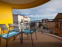 Apartments Roses Stobrec - One-Bedroom Apartment - Stobrec