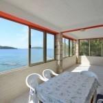 Apartments Gabrijela - Apartman s 3 spavaće sobe, terasom i pogledom na more - Blato