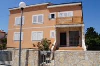Apartment Babic - Apartman s pogledom na vrt - Nin
