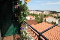 Apartment Lola Makarska - Studio s balkonom i pogledom na more - Apartmani Makarska