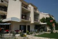 Apartments Edita & Robert - Studio-Apartment mit Meerblick - Rogoznica
