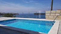 Oliva Apartments Lozica - Studio s pogledom na bazen - Lozica