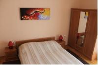Villa Oliva - Studio with Balcony - apartments makarska near sea