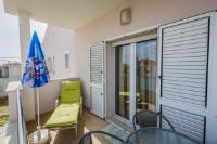 Apartment Castello - Apartment mit Balkon - Ferienwohnung Kastel Novi