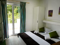 Apartment Luna - Studio apartman s pogledom na more - Apartmani Drvenik