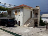 Apartments Marin - Apartment with Balcony - Houses Stanici