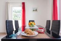 Hedera Estate Batala Apartments - Apartment mit 1 Schlafzimmer und Balkon - Ist