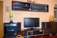 Apartment Sustic - Appartement avec Terrasse - Kastel Luksic