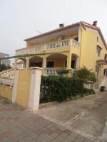 Apartment Sime 23 - Appartement avec Terrasse - Appartements Zadar