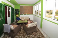 Apartment Ivana - Apartment with Terrace - Bibinje