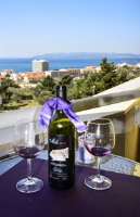 Apartments Lavanda - Apartment with Sea View - apartments makarska near sea