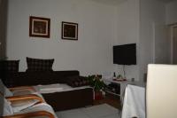 Blue Sea - Apartment mit Balkon - Haus Podgora