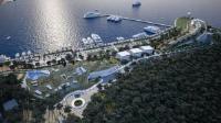 D-Resort Hotel - Chambre Lits Jumeaux Supérieure avec Balcon et Vue sur la Mer - Chambres Sibenik