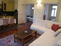 Apartment Center - Two-Bedroom Apartment - booking.com pula