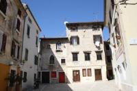 Apartment Kralj Old Town - Two-Bedroom Apartment - Rooms Poljane