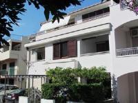 City Apartments Ana 1 - Appartement 2 Chambres avec Balcon - Makarska