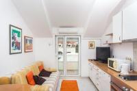 Apartment Ane - Apartment mit 1 Schlafzimmer und Balkon - Gorica
