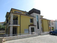 Apartments Leila - Appartement 2 Chambres - Appartements Umag