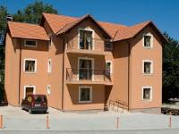 Apartments Manjan - Apartman s 1 spavaćom sobom - Polje
