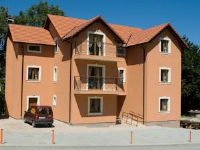 Apartments Manjan - One-Bedroom Apartment - Apartments Podgora