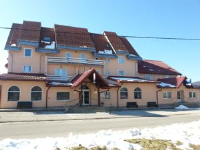Hotel Mirni Kutak - Chambre Triple - Dubrava