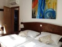 Etno Garden Exclusive Rooms - Obiteljska soba s pogledom na vrt - Sobe Jezera