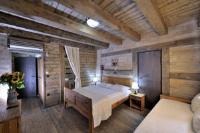 Ethno Houses Plitvica Selo - Dreibettzimmer - Zimmer Ravni