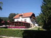 Pansion Breza - Chambre Familiale avec Balcon - Chambres Zecevo Rogoznicko