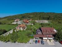 Tourist Centar Marko - Dreibettzimmer - Zimmer Jezera