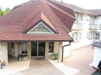 Villa Plitvicka Sedra - Studio (2 odrasle osobe) - Apartmani Grabovac