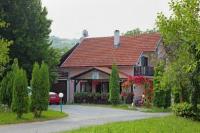 Apartments Orhideja - Chambre Double Confort avec Balcon - Smoljanac