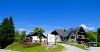 Plitvice Miric Inn - Chambre Double Standard avec Balcon - Chambres Jezerce